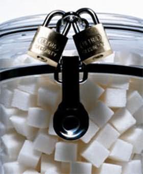 Каши при сахарном диабете