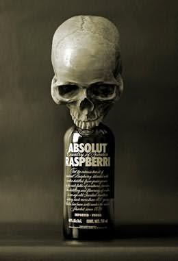 Алкоголь - угроза вашему здоровью!