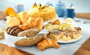 Продукты с высоким содержанием глюкозы