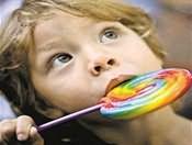 Правила питания детей с диагнозом- Сахарный диабет