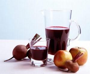 Свекольный сок при сахарном диабете
