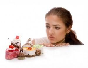 Повышенный сахар в крови: диета + витамины