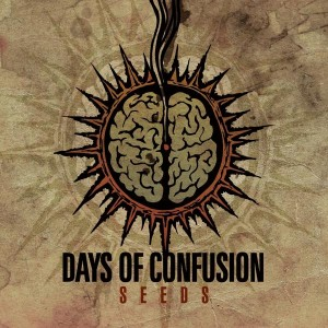 Days of Confusion - Seeds (EP) (2012)