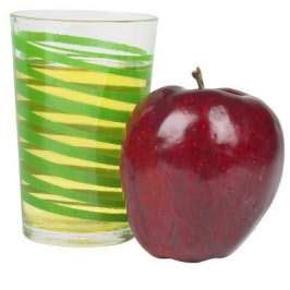 Яблочный сок при диабете
