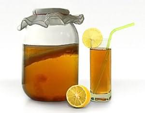 чайный гриб при сахарном диабете