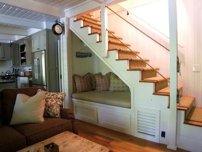 Идеи ремонта не больших домов