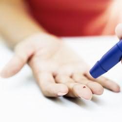 показатели анализов крови на сахар
