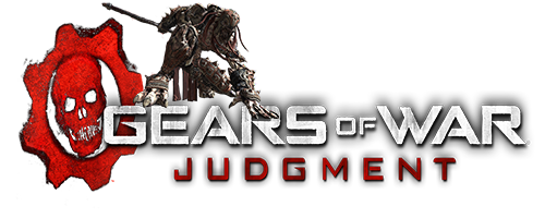 Gears of War: Judgment (2013) XBOX360