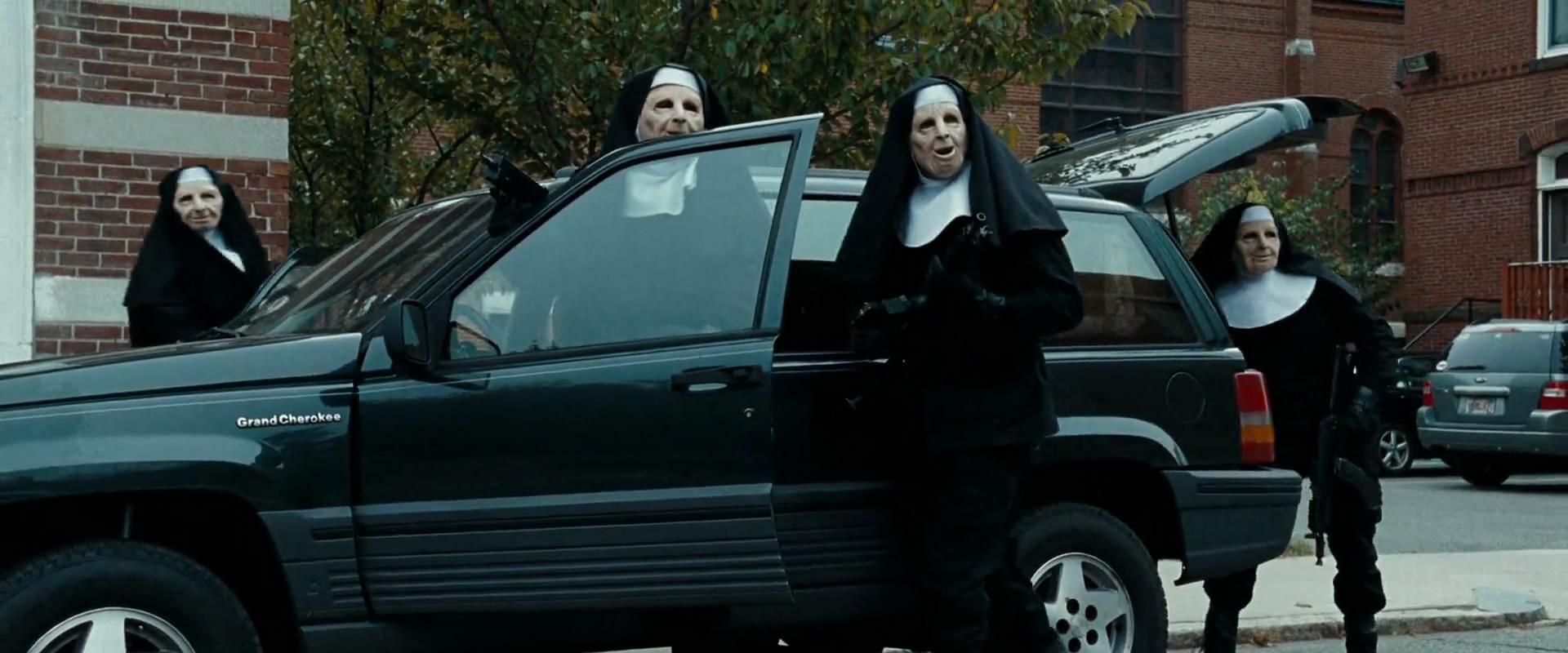 Фото крутых монахинь 15 фотография