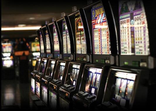 Игровые автоматы: развлечения и бизнес