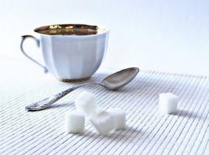 Зеленый чай при сахарном диабете