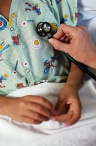 Гипергликемия у детей