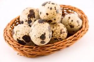 перепелиные яйца при сахарном диабете