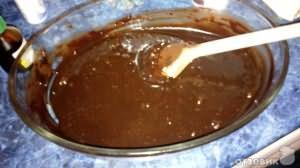 Рецепт шоколадного печенья для диабетиков фото