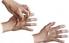 Методика оценки тургора кожи