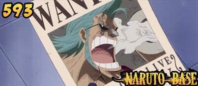 Смотреть One Piece 593 / Ван Пис 593 серия онлайн