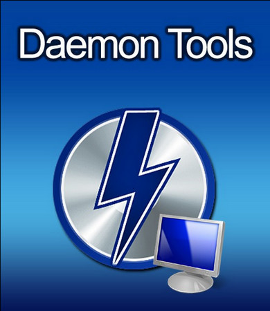 DAEMON Tools Lite 4.