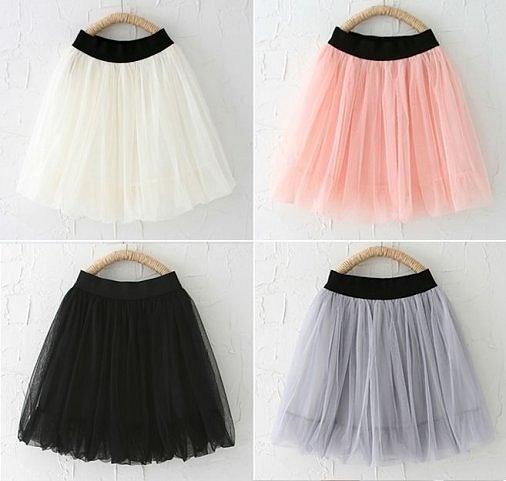 Как сделать подкладку для юбки из фатина