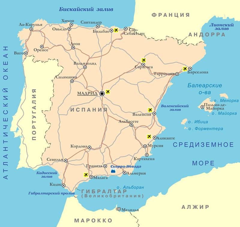 majorca geography