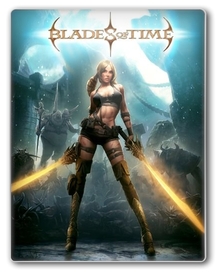 Blades of Time (2012) PC | Лицензия