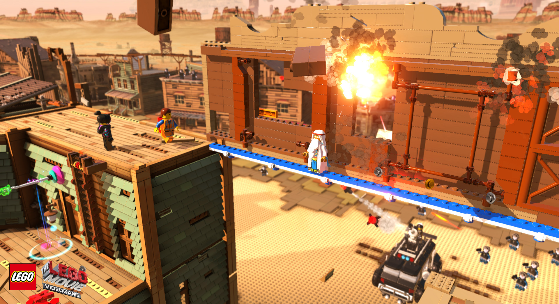download the lego movie game