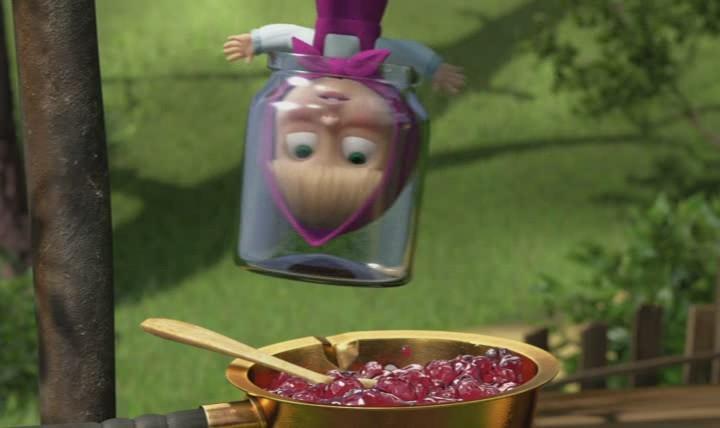 Скачать песню бабушка варит варенье