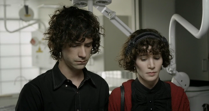 ������� / The Future (2011) DVDRip