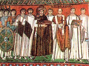 Мары славяніна, або як стаць імператарам