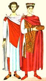 Візантыя і Русь