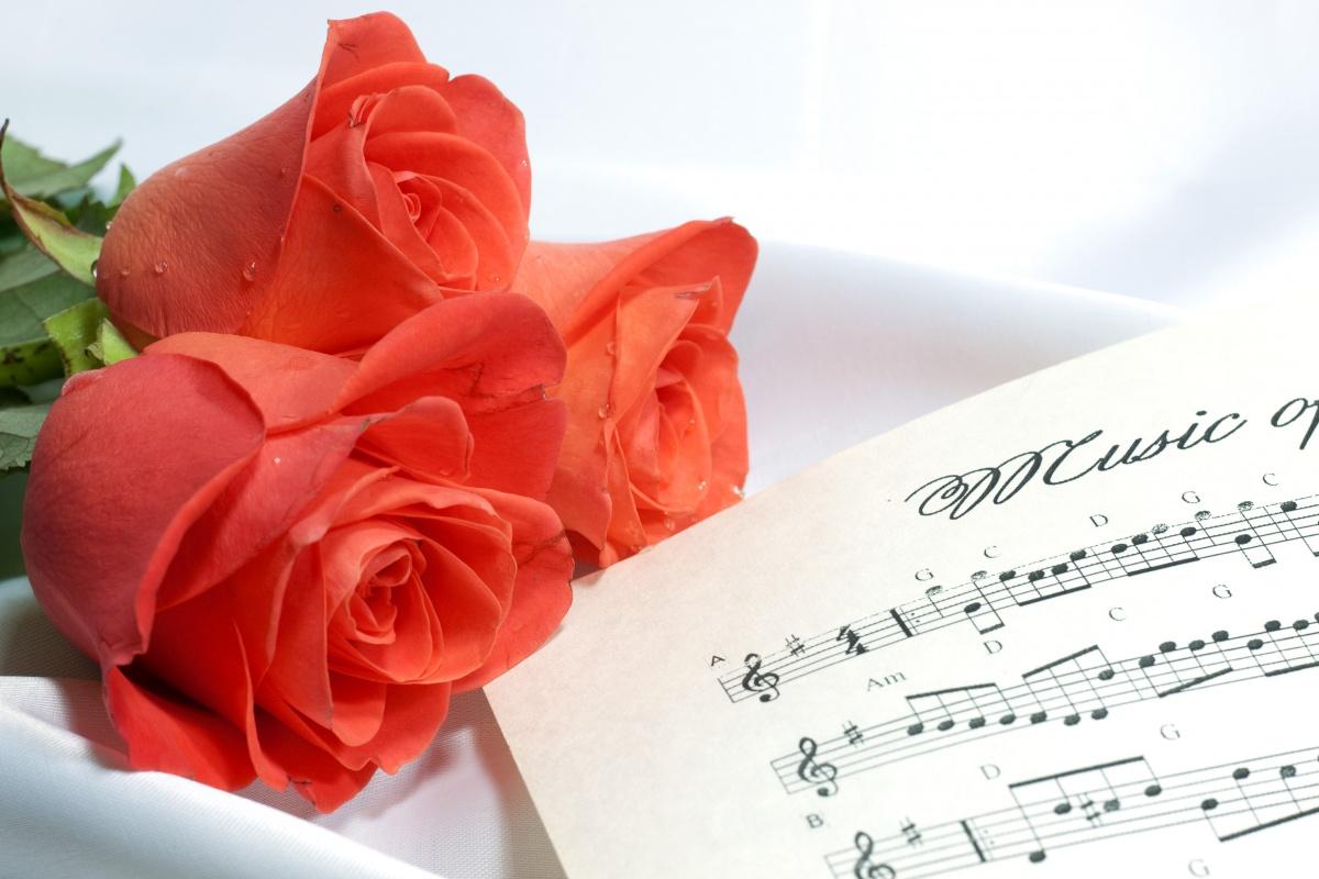 Поздравления композитору с днем рождения
