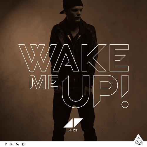 (ProgressiveHouse) Avicii - Wake Me Up (Universal Music [none]) WEB - 2013, FLAC (tracks), lossless