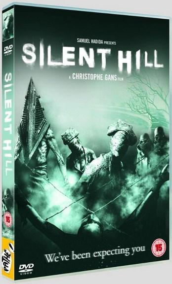 Silent hill 9 скачать торрент