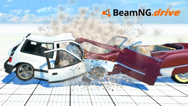 BeamNG.drive - Симуляторы и гоночные игры - Форумы Riot Pixels