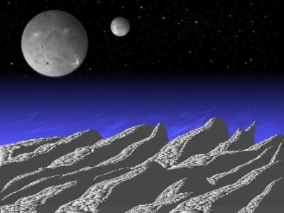 З чаго складаюцца астэроіды?