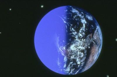 Чым адрозніваюцца планеты ад зорак?
