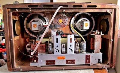Ламповые радиоприёмники деда Панфила - Страница 3 2c57562418258fe93ea23632806aa541