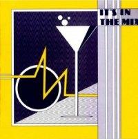 It's In The Mix (Vol.1-2) / Italo Disco / 1986