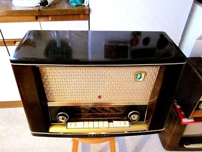 Ламповые радиоприёмники деда Панфила - Страница 3 60377caf9f19b725ae48ca37e64b0b28
