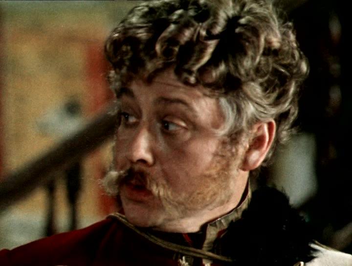 Ах, водевиль, водевиль... (1979) DVDRip