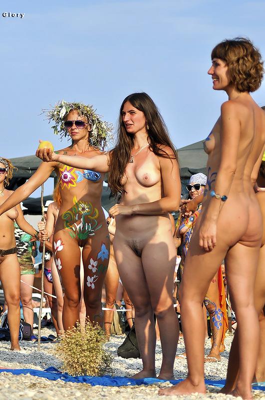 Коктебель пляж нудистов фото