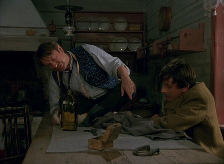 За спичками (1979) DVDRip