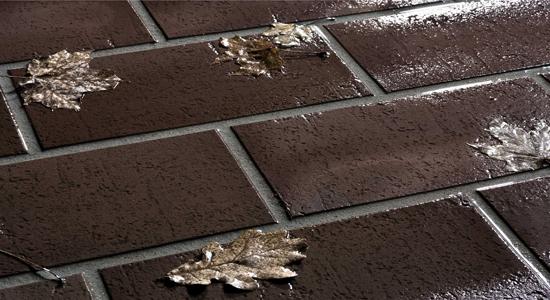 Необычная плитка, имитирующая любой природный материал