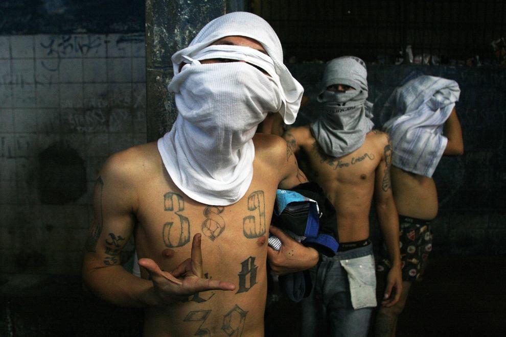 Фото банда частное фото 3