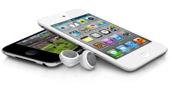 Возможности камеры в iPhone 5