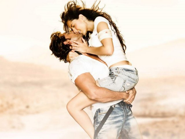 Открытки с обнимашками и поцелуями для мужчин 58