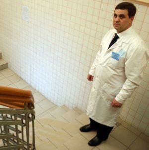 Центр ранешней диагностики рака печени открылся в Томске