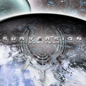 Subversion - Transcend (EP) (2013)