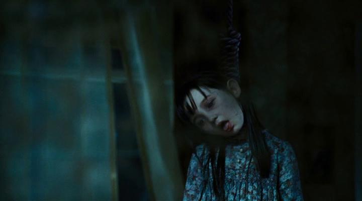 Ужас Амитивилля / The Amityville Horror (2005) BDRip