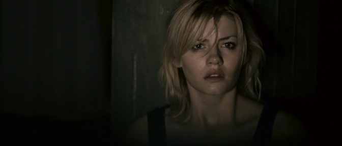 Похищение / Captivity (2007) DVDRip