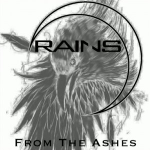 Rains - From The Ashes (2013)